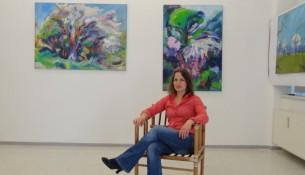 pictura-radiolenck Maria Mednikova