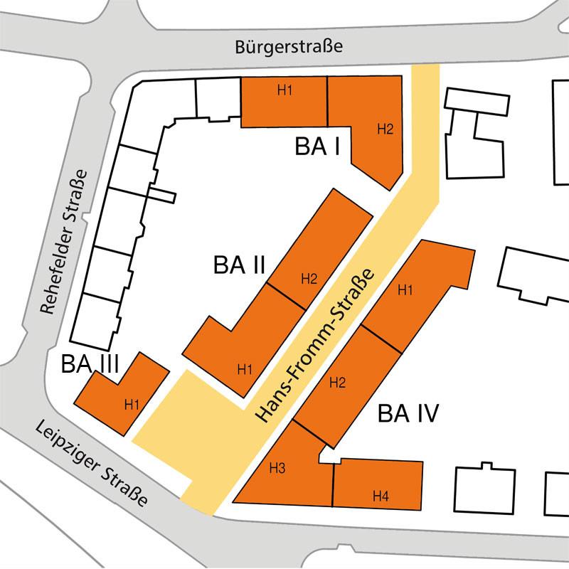 Markus Projekt Frommstraße