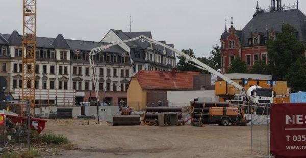 Ortsbeirat bestätigt: Markus-Projekt bekommt eine Hans-Fromm-Straße