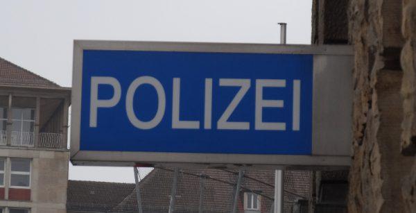 polizei dresden