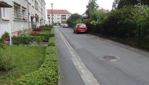 wohnungsgenossenschaft Trachau halleystrasse