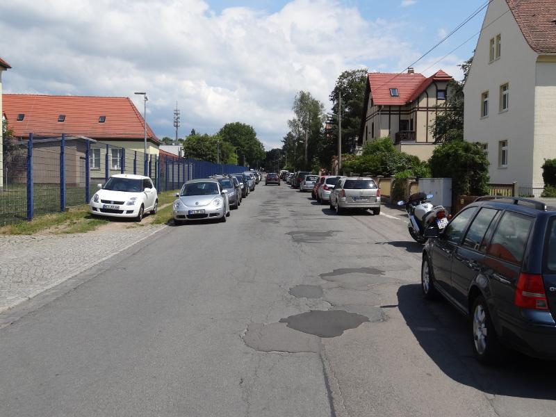 Neuländer Straße 3105 parken