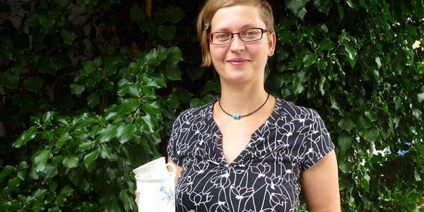 Geschirrverleih Kristin Hofmann