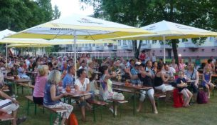 WGTN Siedlungsfest 2015