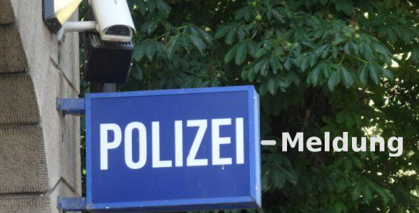 Radfahrer kontrolliert und sieben Handys, Laptop und Videokamera gefunden