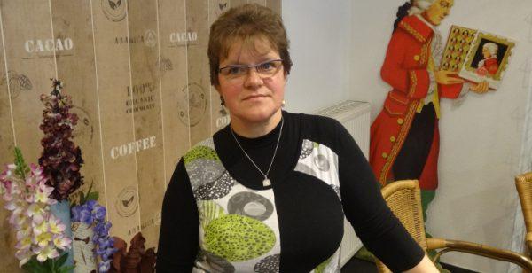 Helga Wötzel
