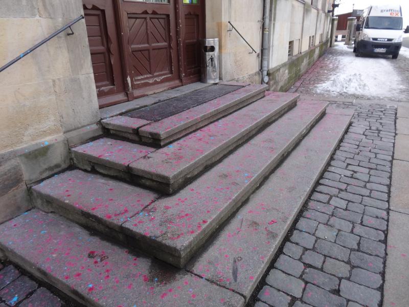 watzke farbbeutel 1901 treppe