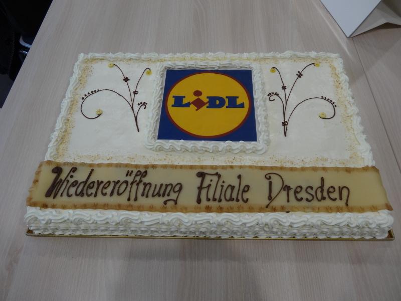 Lidl 1602 torte