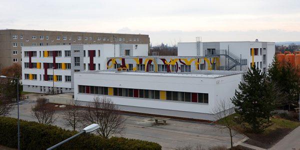 """9. Oberschule """"Am ElbePark"""" feiert ihr 30-jähriges Jubiläum"""