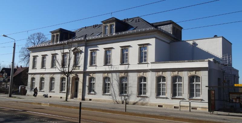 Hafencity Melkus Villa 2703