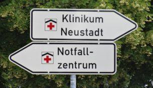 Klinikum Neustadt
