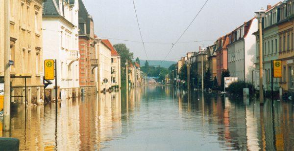Leipziger Straße 2002