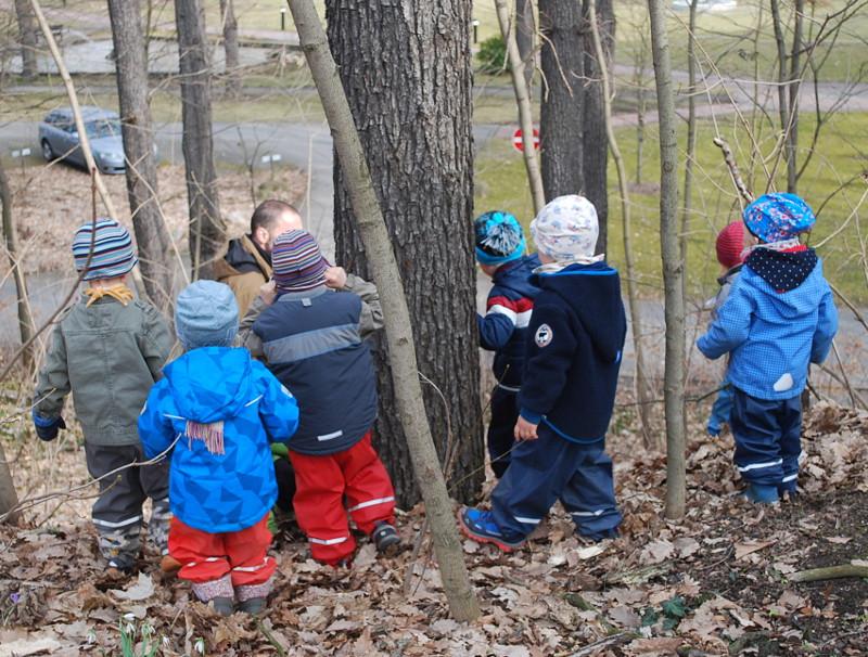 Naturkinderhaus Wald