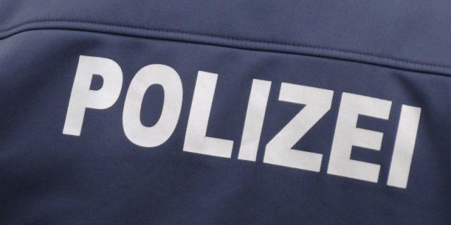 Polizei 1503
