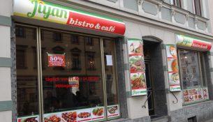Jiyan Bistro Bürgerstraße