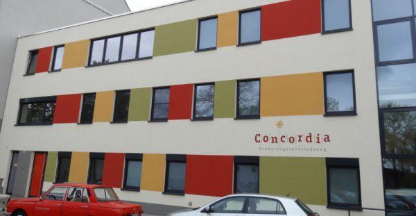 Kita Concordia 2504