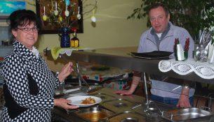 Suppenküche_Pieschen Andrea Messerschmidt