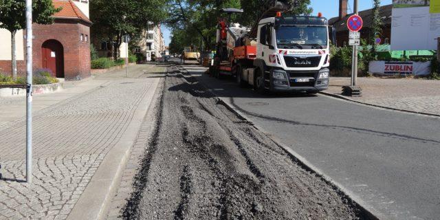 Drewag Fernwärme Gehestraße 2106