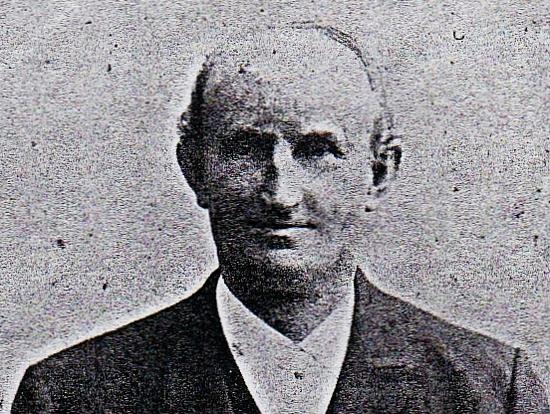 Hensel Villa Porträt
