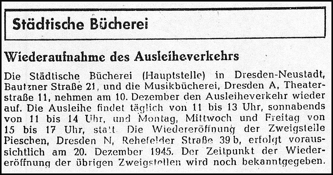 Amtliches Nachrichtenblatt 14121945