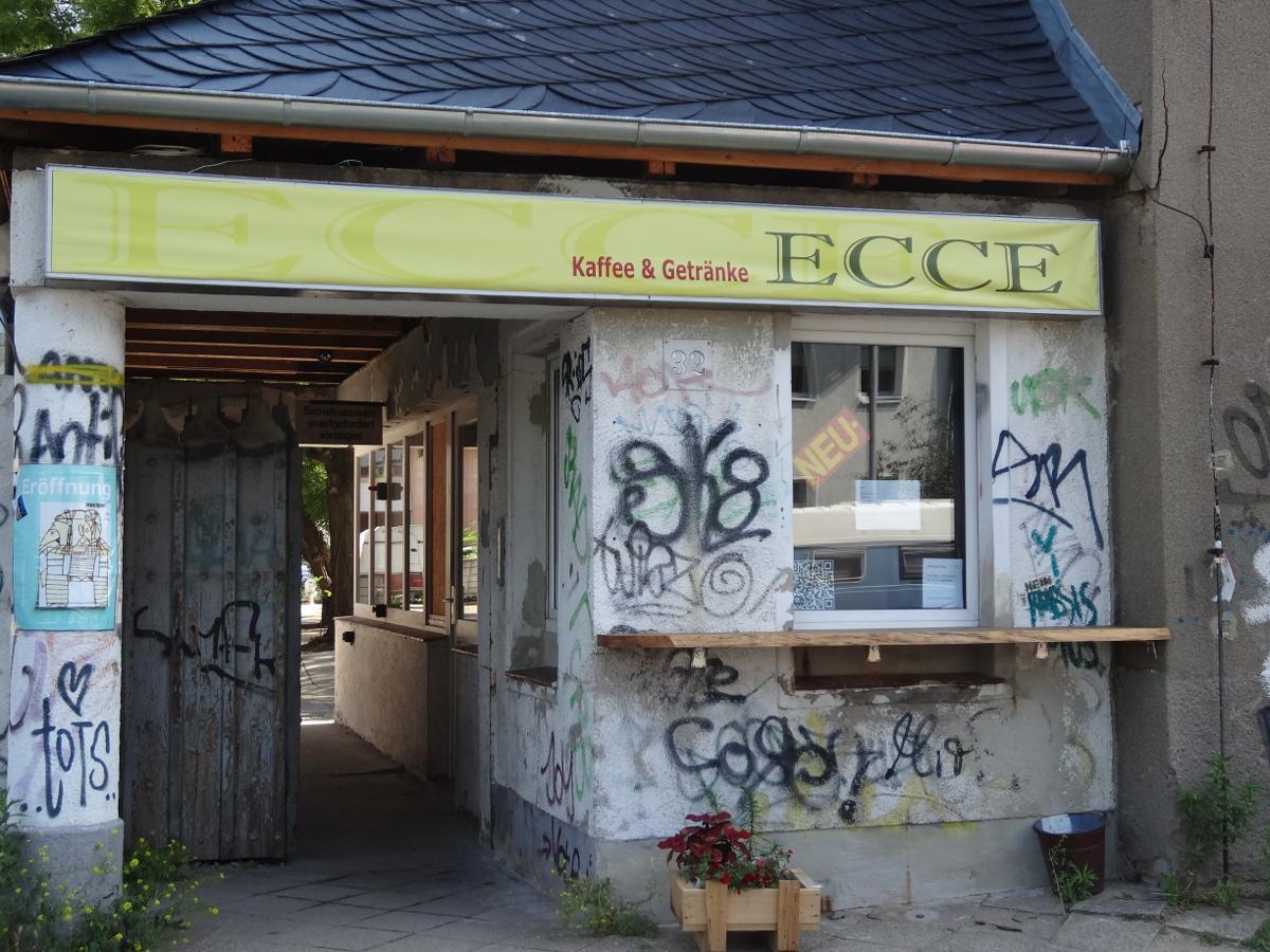 Zentralwerk Ecce