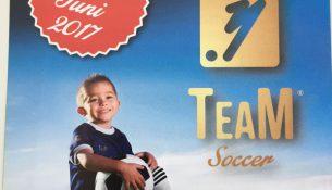 team soccer 0106