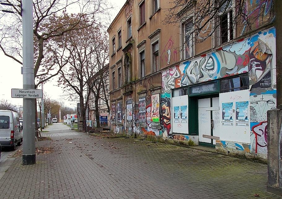 Leipziger Straße Nr. 33