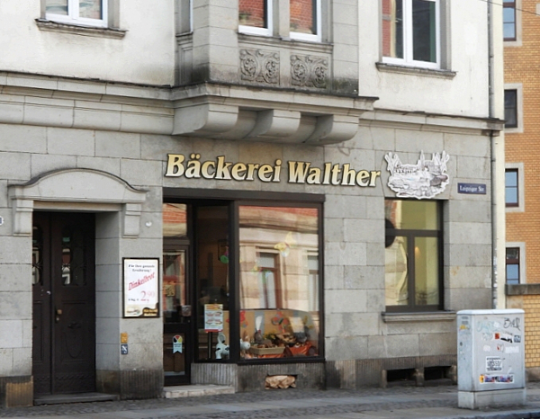Bäckerei Walther