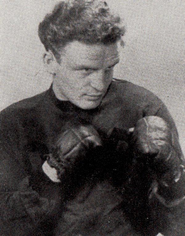 Haney Wolfgang 1950