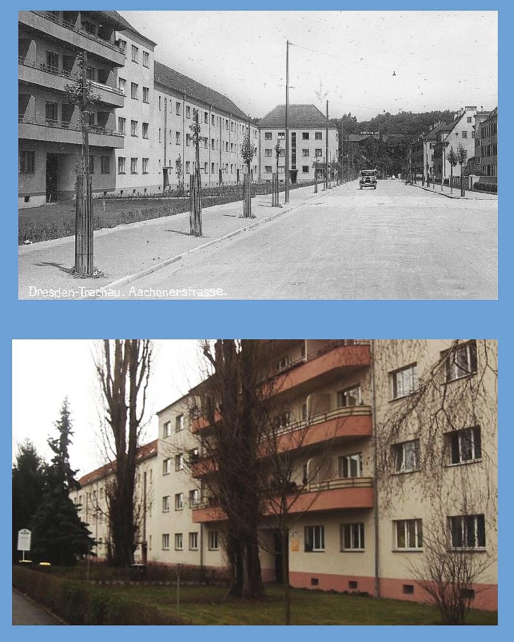 Richter Aachener Straße