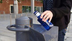 Trinkwasserbrunnen