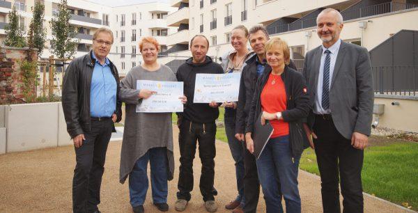 Markus Projekt Spenden 2609