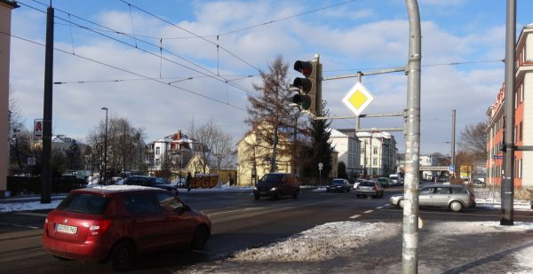 Peschelstraße Leipziger Straße 1001 baubeginn