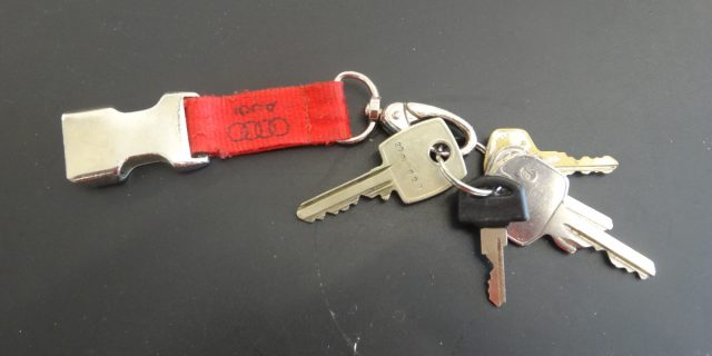 Schlüssel 0409