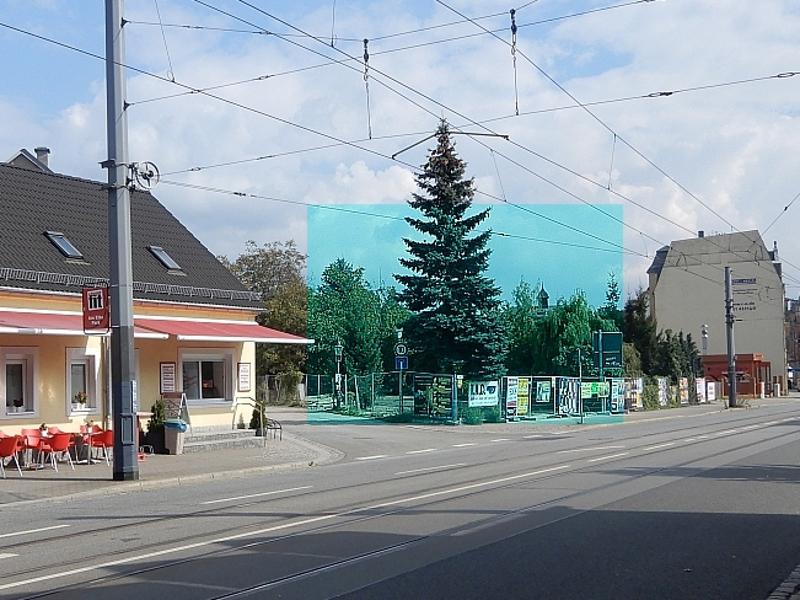 Trachau Leipziger Straße 240
