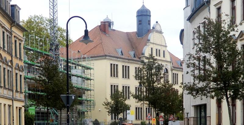 Brendler's Geschichten: Das Schulhaus an der Leisniger Straße steht seit 112 Jahren