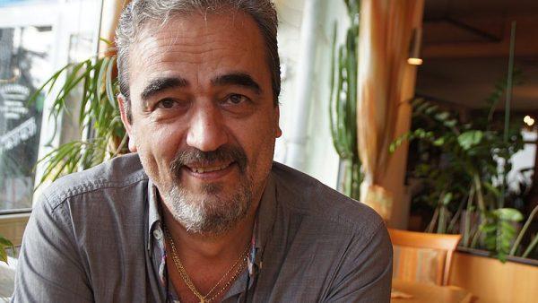 """Vassilios Tsetsilas: """"Das Leben ist zu kurz, um traurig zu sein"""""""