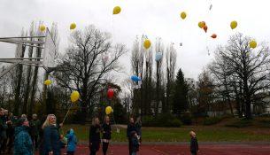 147 GS Luftballons 2011