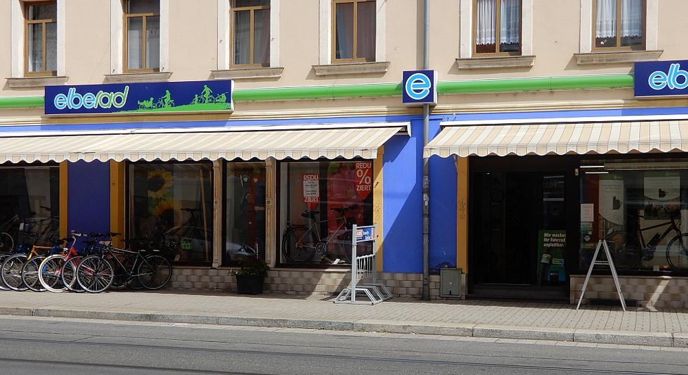 Elberad Bürgerstrasse