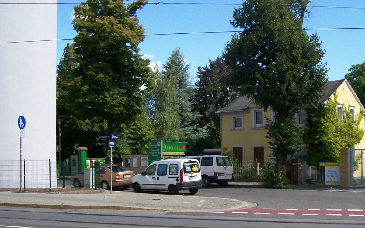 Geblerstraße 2008
