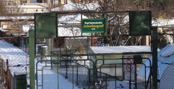 Kleingartenverein