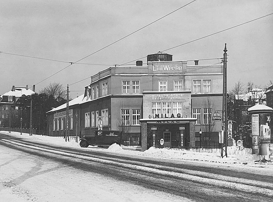Li-il Werke um 1930