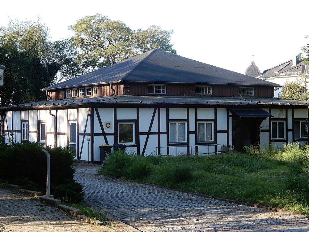 Quaas Jugendheim