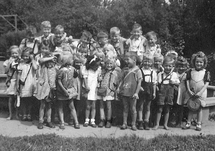 Quaas Kindergarten