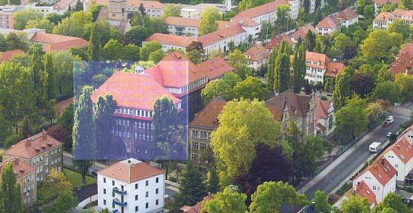 Quaas Schule 2006
