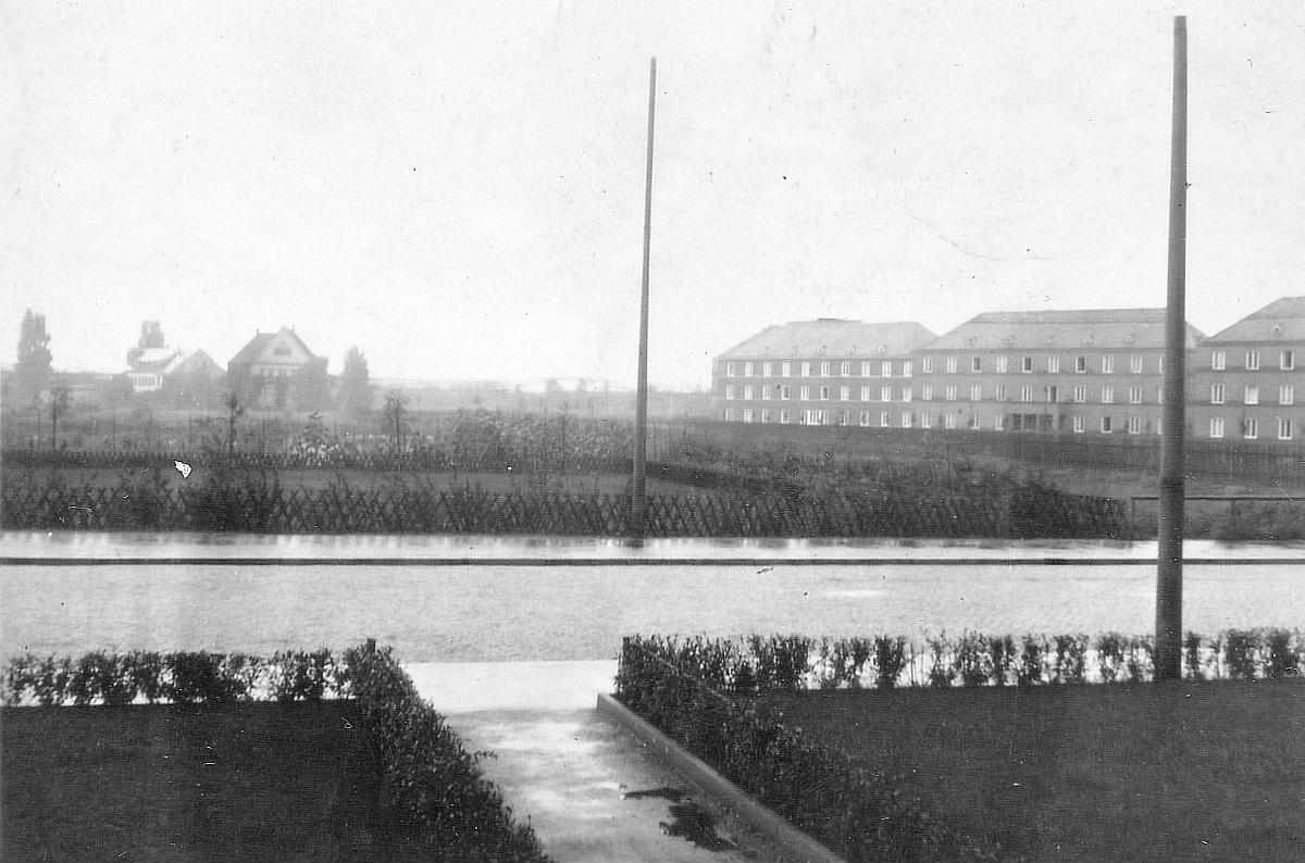 Quaas Schulgarten