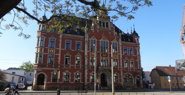 Rathaus Pieschen buergerbuero
