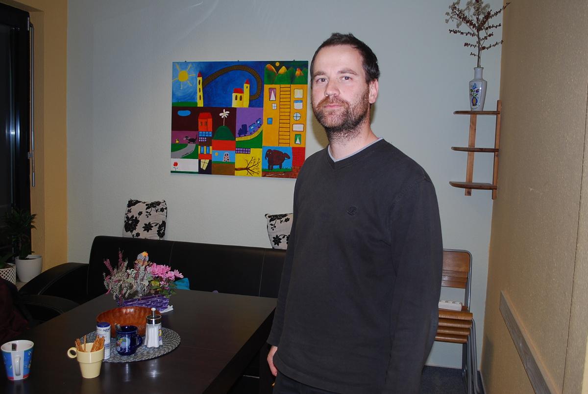 Tagestreff Michael Schulz