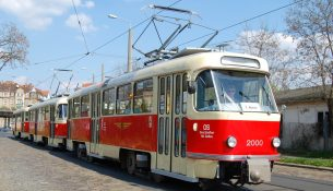 Tatrazug 0911 Foto Schneider Max