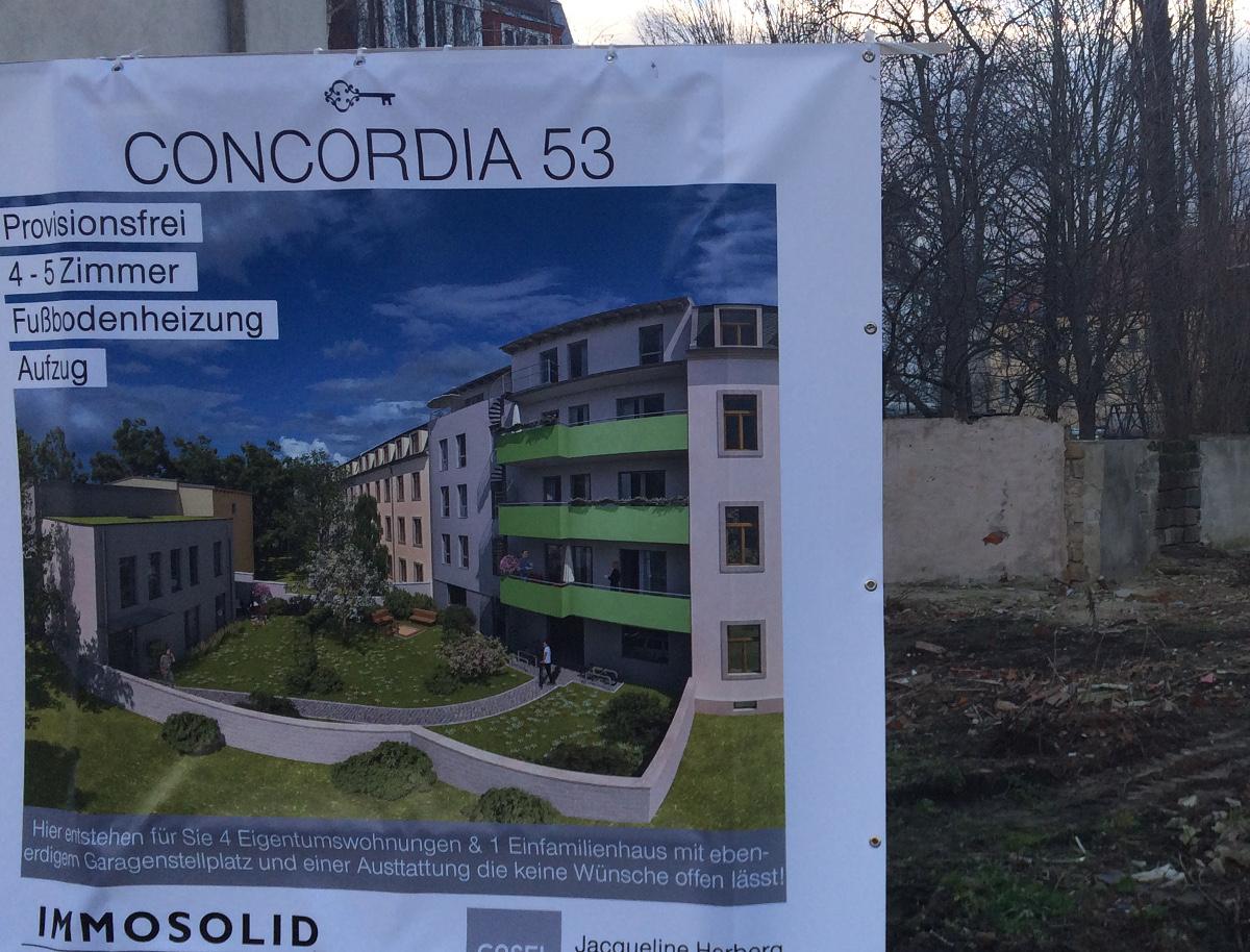 Konkordienstraße 53 1212 hofansicht